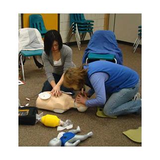 Hands-On Portion: Skills Sessions for In-Person Practice and Testing; ASHI