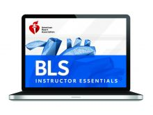 Instructor BLS Basic Life Support Essentials course; American Heart Association