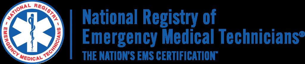 emergency medical technician national registry
